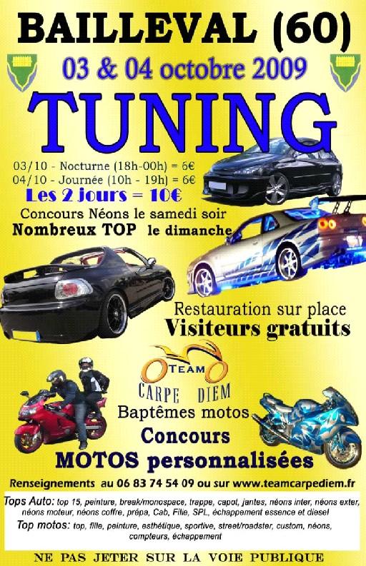 tuning auto haute normandie