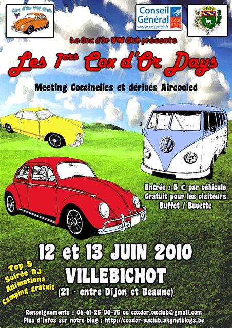 Cars Plus Lenoir >> Cox d'Or Days 2010