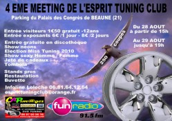 rencontre tuning nord