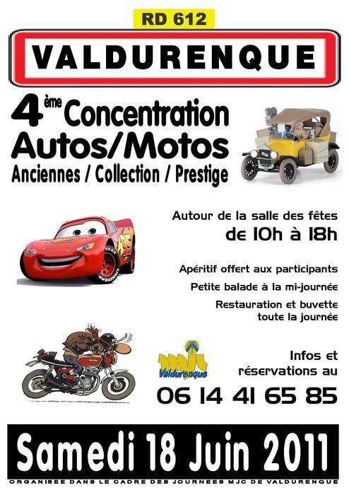 rencontre autos motos anciennes