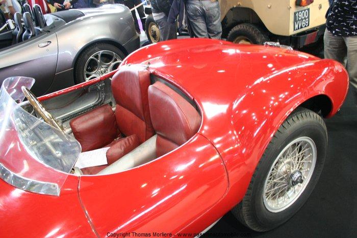 1951 Alfa Romeo 1900. alfa romeo spider 1900 c 52