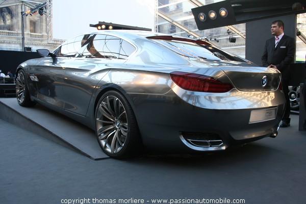 CS (Concept Car 2007) (FESTIVAL AUTOMOBILE INTERNATIONAL 2008)