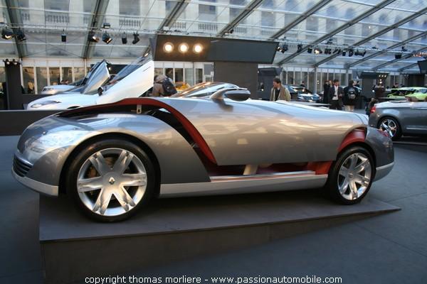 Renault Nepta Concept Car 2006 Festival Automobile International