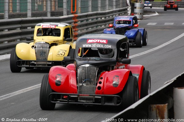 course legend car grand prix de pau 2009. Black Bedroom Furniture Sets. Home Design Ideas