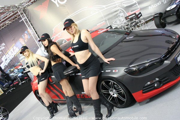 tuning auto a paris