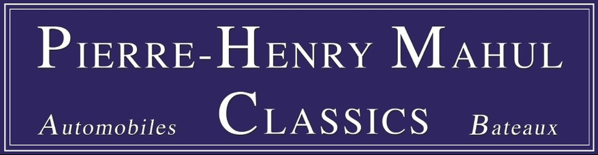 Pierre-Henry Mahul Cla...