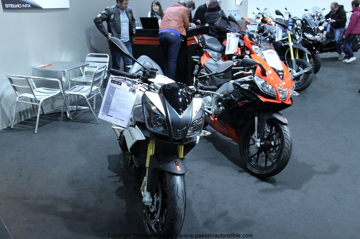 aprilia moto guzzy vespa salon moto lyon 2014 salon 2 roues de lyon 2014. Black Bedroom Furniture Sets. Home Design Ideas