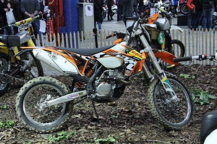 Exposition tout terrain salon moto lyon 2014 salon de la - Salon de la moto 2014 ...