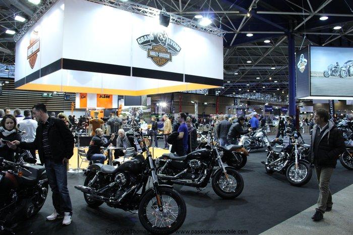 harley davidson salon moto lyon 2014 salon de la moto 2