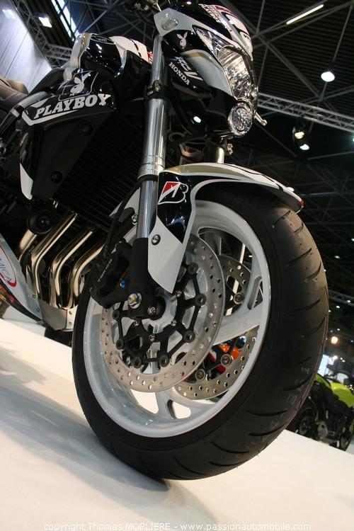 Honda cb 1000 r 2010 salon 2 roues de lyon 2010 - Salon 2 roues lyon ...