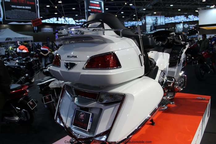 Goldwing Parts For Gl1800 And 1800 Accessories F6b Autos ...