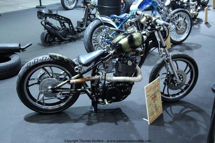 les plus belles prepas salon motos lyon 2014 au salon 2