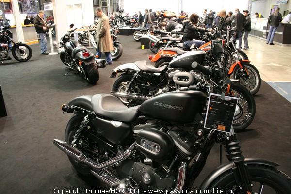 moto salon moto de lyon 2009. Black Bedroom Furniture Sets. Home Design Ideas