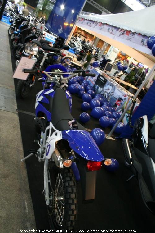 Stand peugeot salon de la moto de lyon 2010 for Salon de la moto lyon
