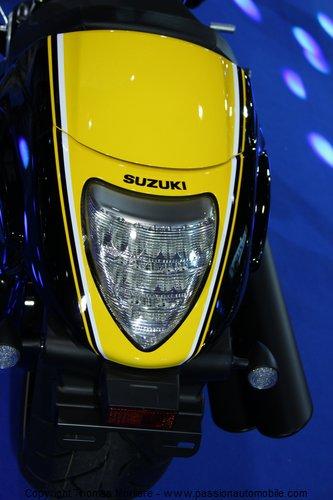 Suzuki vzr 1800 intruder boss 2014 salon de la moto 2 - Salon de la moto 2014 ...