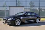 bmw 640 d coupe m sport package 2011 (Salon de Francfort 2011) (03.09.2011 )