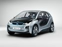 bmw i3 concept 2011 (Salon de Francfort 2011) (03.09.2011 )