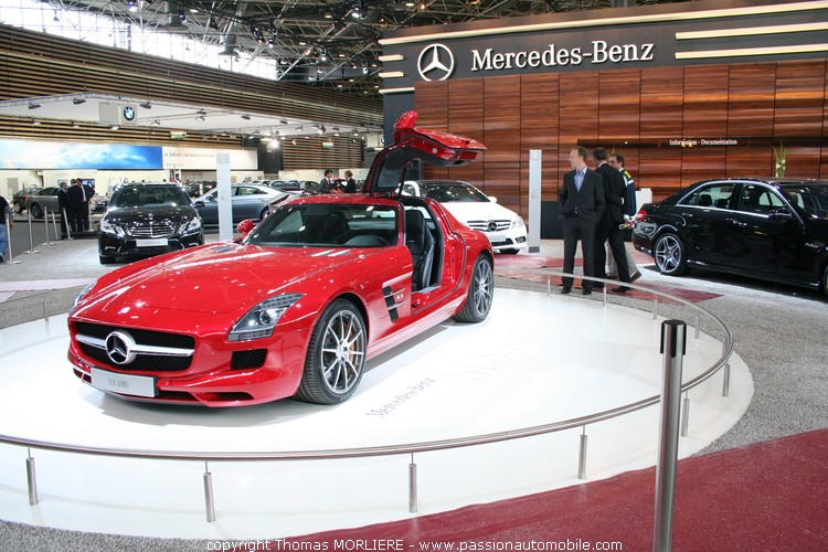 Photos salon automobile lyon 2009 - Salon automobile lyon ...