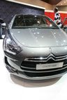 citroen ds5 2011 (Salon automobile de Lyon 2011) (16.10.2011 )