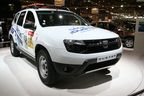 dacia 2011 (Salon automobile de Lyon 2011) (16.10.2011 )