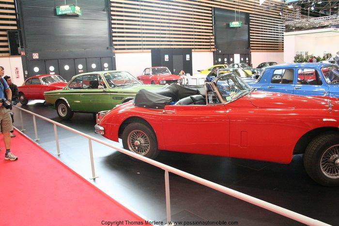 Epoqu auto 2011 salon automobile de lyon 2011 for Salon automobile de lyon