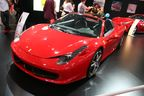 ferrari 2011 (Salon automobile de Lyon 2011) (16.10.2011 )