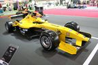 formule 1 ancienne 2011 (Salon automobile de Lyon 2011) (16.10.2011 )