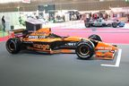 formule 1 arrows a 21 2000 (Salon automobile de Lyon 2011) (16.10.2011 )