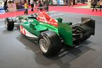 formule 1 jaguar r3 2002 (Salon automobile de Lyon 2011) (16.10.2011 )