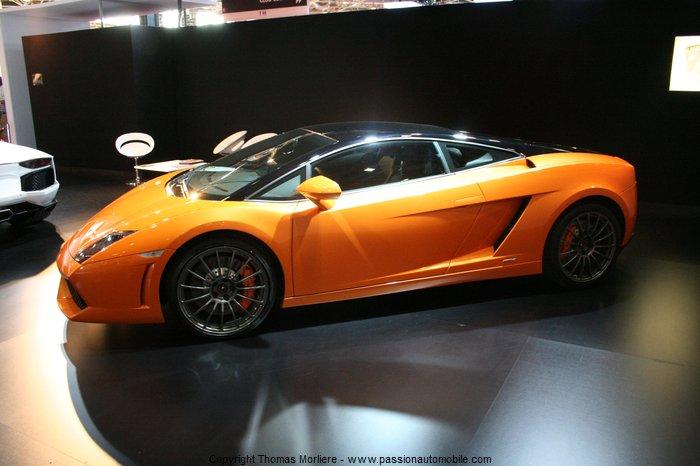 Lamborghini 2011 salon automobile de lyon 2011 for Salon automobile de lyon