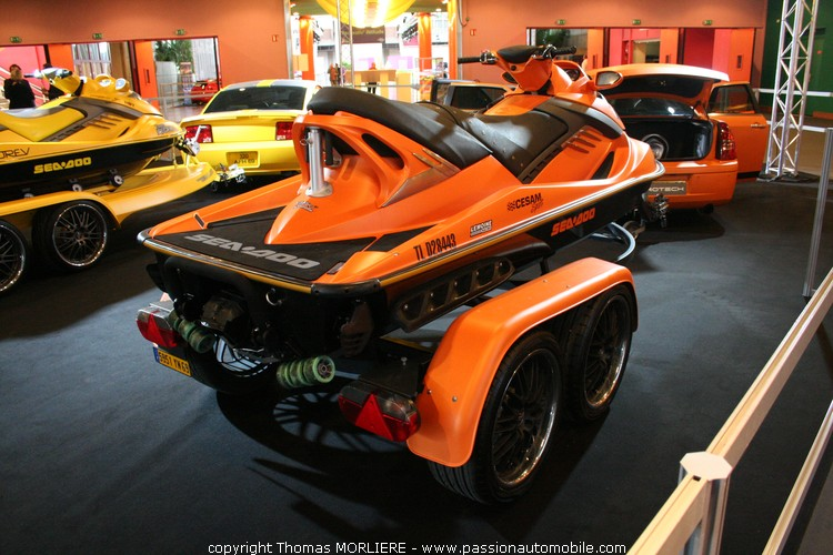 Parotech salon de l 39 auto de lyon for Salon de lyon 2015