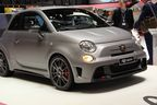 abarth 695 biposto 2014 (Salon de gen�ve 2014) (09.03.2014 )