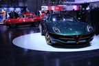 alfa romeo disco volante by touring 2014 (Salon de gen�ve 2014) (09.03.2014 )