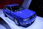 audi rs2 avant (Salon de gen�ve 2014) (09.03.2014 )