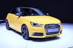 audi s1 2014 (Salon de gen�ve 2014) (09.03.2014 )