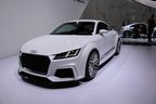 audi tt 420 2014 (Salon de gen�ve 2014) (09.03.2014 )