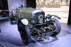 bentley speed six 24h du mans 1930 (Salon de gen�ve 2014) (09.03.2014 )