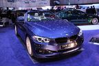 bmw alpina b4 bi turbo cabrio 2014 (Salon de gen�ve 2014) (09.03.2014 )