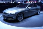 bmw pininfarina gran lusso coupe 2014 (Salon de gen�ve 2014) (09.03.2014 )