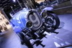 chenard walker sport 24h du mans 1923 (Salon de gen�ve 2014) (09.03.2014 )