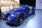 chenard walker tank 24h du mans 1925 1937 (Salon de gen�ve 2014) (09.03.2014 )
