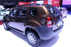 dacia duster 2014 (Salon de gen�ve 2014) (09.03.2014 )