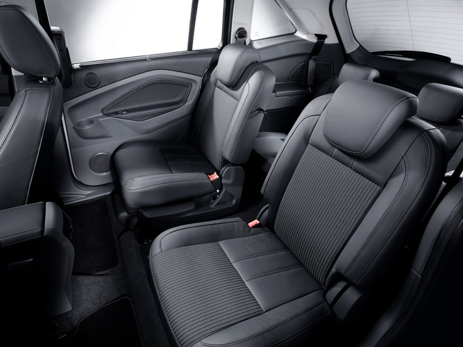 ford grand c max 7 places 2010 salon automobile de genve 2010. Black Bedroom Furniture Sets. Home Design Ideas