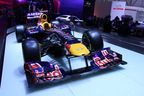 infiniti red bull racing 2014 (Salon de genève 2014) (09.03.2014 )