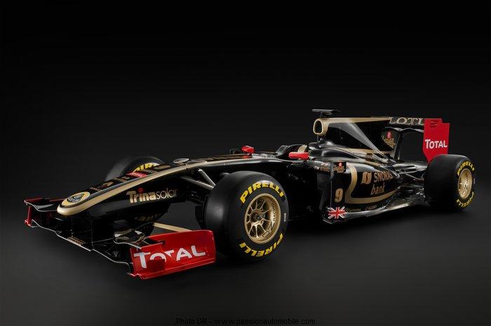 Lotus formule 1 renault 2011 salon de l 39 auto de geneve 2011 for Formule 1 salon de provence