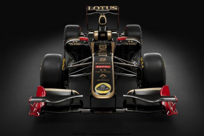 Lotus formule 1 renault 2011 salon auto de geneve 2011 for Formule 1 salon de provence