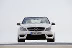 mercedes classe c c63 amg 2011 (Salon de Gen�ve 2011) (21.02.2011 )