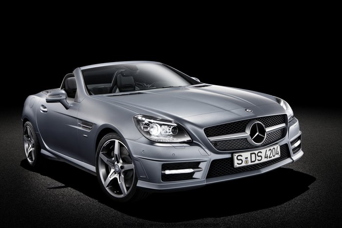mercedes slk 2011 cabriolet salon de gen ve 2011. Black Bedroom Furniture Sets. Home Design Ideas