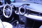 mini cabrio 2014 (Salon de gen�ve 2014) (09.03.2014 )