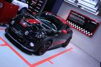 mini john cooper works coupe 2014 (Salon de gen�ve 2014) (09.03.2014 )